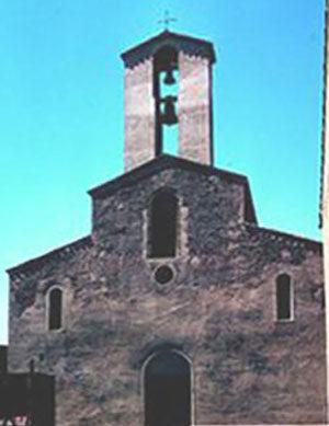 San Carlo Facciata
